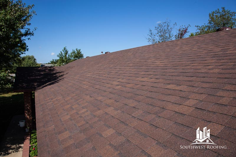 Green Acres 2 Southwest Roofing Nwa